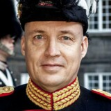 Generalmajor Hans-Christian Mathiesen fritstilles fra tjeneste efter anklager om nepotisme.