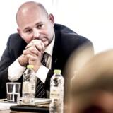 Justitsminister Søren Pape Poulsen (K) har tidligere bl.a. arbejdet som SSP-medarbejder. I regeringens forslag til bekæmpelse af ungdomskriminalitet, der ventes fremsat fredag, indgår også en styrkelse af SSP-arbejdet, hvilket – i modsætning til forslaget om ungdomskriminalitetsnævn – får ros i høringssvarene til lovforslaget.
