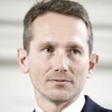 »Jeg synes sådan set, at når man kigger tilbage, så kan man kun svare ja. Vi skulle have været mere kritisk i forhold til inddrivelsen,« siger finansminister Kristian Jensen om kritikken af hans rolle som skatteminister, da man etablerede Skat.