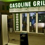 Klaus Wittrup er økonom, og manden bag burgerrestauranten Gasoline.