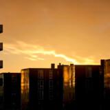 Især lejlighederne i København forventes at blive påvirket af nye vurderinger og ny boligskat, der rulles ud over de kommende par år.