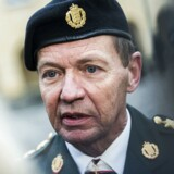 Bjørn Bisserup blev udnævnt til general og forsvarschef den 10. januar 2017. Forsvarsministeriet har bedt ham om en redegørelse for anklagerne om nepotisme mod hærchefen, som efter krav fra Forsvarsministeriet er fritaget for tjeneste.