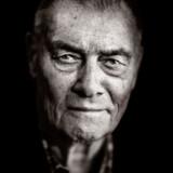 »Jeg er gammel. Det kan jeg ikke bestride,« siger Asger Aamund.
