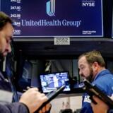 Oktober har været den værste aktiemåned for globale aktier i seks år.