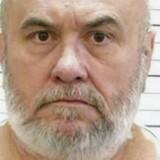 Arkivfoto. Et udateret billede frigivet af amerikanske myndigheder viser Edmund Zagorski, der torsdag blev henrettet i den amerikanske delstat Tennessee.