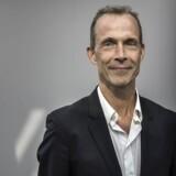 Jens Due Olsen er det hotte navn på rygtebørsen i forhold til at finde en ny bestyrelsesformand.Arkivfoto: Thomas Lekfeldt