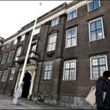 Kunsthal Charlottenborg er en udstillingsbygning og hjemsted for flere kunstinstitutioner, bl.a. Det Kongelige Danske Kunstakademi og Danmarks Kunstbibliotek.