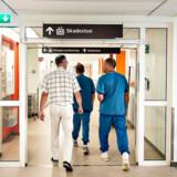Beslutning truffet i Region Hovedstaden trodser Sundhedsstyrelsens anbefaling. »Et problem« lyder det fra styrelsen.