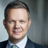 Jan Thorsgaard Nielsen kom i august tilbage til Danmark efter 18 år i udlandet for at blive investeringsdirektør i A.P. Møller Holding. Nu er han indstillet til bestyrelsen i Danske Bank.