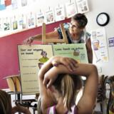 Generelt bliver de børnehaveklassebørn, der begynder i skolen i seksårs-alderen, dygtigere og dygtigere. Men skolerne melder samtidig om, at børnene er mindre socialt kompetente end tidligere.