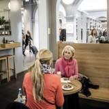 H&Ms koncept Arket har mange butikker rundtomkring i verden, som alle er en blanding af en tøjbutik og en café. I København findes konceptet i Købmagergade.