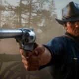 Computerspillet »Red Dead Redemption 2« er en gigantisk salgssucces. Men nu får spilproducenten Rockstar Games kritik for at tillade spillerne at udøve vold mod kvinder.