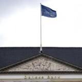Danske Bank ser ud til at blive ramt på en ny front, efter at et amerikansk advokathus har meddelt planer om at indlede et massesøgsmål mod Danmarks største bank for at have vildledt investorerne i hvidvasksagen.