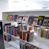 Biblioteker over hele landet lukkes.