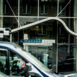 Howard Wilkinson, whistlebloweren i Danske Bank, arbejdede i Danske Banks filial i den estiske hovedstad Tallinn frem til foråret 2014.