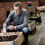 Michael Stausholm er stifter og ejer af Sprout. Sprout lancerede i 2013 verdens første blyant, der kan plantes og spire til krydderurter, blomster og krydderurter.
