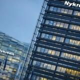 Nykredit har sammen med Danske Bank støttet et nyt initiativ med iværksættere inden for den finansielle sektor med sigte på at kunne tiltrække globalt talent og innovation til Danmark.
