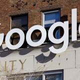 Tilsyneladende var det en menneskelig fejl, der i 74 minutter betød, at internettrafik til og fra Googles mange nettjenester blev sendt gennem Kina. Arkivfoto: Justin Lane, EPA/Scanpix