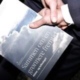 Energi-, forsynings- og klimaminister Lars Chr. Lilleholt håber, at regeringen kan gennemføre omfattende klimaudspil gradvis. Han frygter, at der går partitaktik i udspillet, hvis det skal forhandles i en samlet pakke. Foto: Mads Claus Rasmussen/Ritzau Scanpix