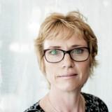Dorte Krak, 50 år, CEO, Arp-Hansen Hotel Group.