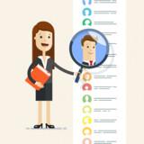 Når kvinder stiller skarpt på omkostningerne ved at komme til tops, ender de fleste med at konkludere, at ledelse ikke er det værd.