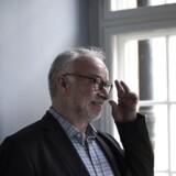 »Troen er både den største intellektuelle og den største følelsesmæssige udfordring, jeg har haft og nogensinde vil få i mit liv,« siger Københavns biskop, Peter Skov-Jakobsen.