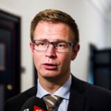 (Foto: Ólafur Steinar Gestsson/Scanpix 2017)
