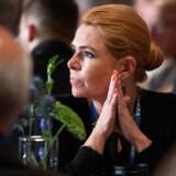 Venstre holder denne weekend landsmøde i Herning. Det har vakt opsigt, at udlændingeminister Inger Støjberg (V) i to interview op til landsmødet ikke har afvist, at hun vil gå efter at blive Venstres næste formand.