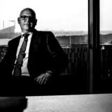 Investeringschef i ejendomsselskabet 360 North Nils Jansson