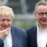 To af de konservative politikere, som op til folkeafstemningen i 2016 præsenterede de britiske vælgere for løfter og trusler, som ikke har kunnet tåle tidens tand, viser Berlingskes analyse.