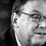 Trumps cheføkonom Kevin Hassett har været på besøg i Danmark, efter at Det Hvide Hus offentliggjorde en omdiskuteret rapport om socialisme.