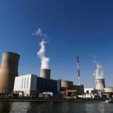Det er på tide at forske seriøst i atomkraft. Atomkraft har nemlig mange grønne fordele, skriver Kasper Støvring. Foto: Yves Herman/Reuters/Ritzau Scanpix