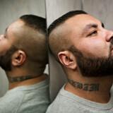 BMINTERN - Nedim Yasar, tidligere bandemedlem.