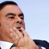 Bestyrelsesformand og topchef for Renault Carlos Ghosn er kommet i alvorlige problemer. Den franske finansminister Bruno Le Maire vil ikke længere have ham i spidsen for Renault, efter at Ghosn er sigtet for millionsvindel i Japan.