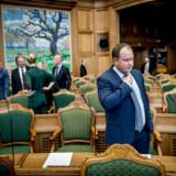 »Vi mener, at Grundloven er til for danskere. Den er lavet af danskere til danskere, og det er forholdsvis svært at argumentere imod,« siger DFs udlændingeordfører, Martin Henriksen. Eksperter er uenige.