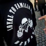 32-årige Shuaib Khan har sammenlagt siddet fængslet i omkring ti år. Han er bl.a. dømt for grov vold med døden til følge tilbage i 2007, et groft overfald i 2013 og et overfald på den tidligere bandeleder »Store A«, mens de begge afsonede på Politigården i København i 2014. Netop hans tidligere domme var afgørende, da Højesteret tirsdag besluttede at udvise bandelederen. Arkivfoto: Scanpix Danmark