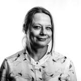 Merete Pryds Helle vil aldrig igen ansøge om at blive rektor på Forfatterskolen.