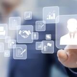 Det er nu, der skal rykkes, for at opkvalificere medarbejderne med bedre digitale kompetencer. En række af de største virksomheder går nu sammen om at skubbe til hinanden – og hele samfundet. Arkivfoto: Iris/Scanpix