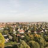 200 af de i alt 1.200 ejendomme, der falder under hjemfaldspligten, har ret til bygningserstatning ved tilbagekøb til Københavns Kommune. Størrelsen af den erstatning varierer fra ejendom til ejendom.