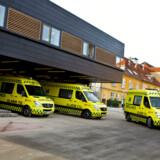 Trods kritik bliver muligheden for indlæggelse af patienter bevaret på akutklinikkerne på Gentofte, Glostrup og Amager Hospital. Praktiserende læger i København bakker nu op om beslutningen.