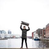 Jannik Lawaetz er en af de danske iværksættere, der fra start har tænkt sin virksomhed som en international virksomhed. Han har udviklet en online platform til bagageservice.