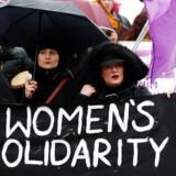 Der skal mere fokus på kvinders ligestilling. I delstatsparlamentet i Berlin bliver kvindernes kampdag nu officiel helligdag. Ikke alle er enige i beslutningen.