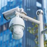 Arkivfoto. Overvågningsudstyr kan få større udbredelse i Shcweiz efter folkeafstemning.