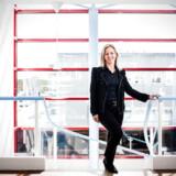 Zealand Pharmas nye adm. direktør Britt Meelby Jensen stopper som øverste chef i selskabet.