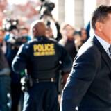 24 dage efter at Michael Flynn var tiltrådt som national sikkerhedsrådgiver, blev han fyret, og han arbejder nu sammen med Robert Mueller for at få nedsat sin straf.