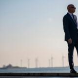 Investeringschef i ejendomsselskabet 360 North Nils Jansson står i spidsen for den købsoffensiv, kapitalforvalteren Blackstone har iværksat i hovedstaden de senere år.