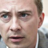 »Det er mig fuldstændig ubegribeligt, at man – især som liberalt menneske – på forhånd kan sige, at der er noget, som danskerne ikke må blive forelagt til en afgørelse, samtidig med at vi jo ser en voldsom utilfredshed med EU-samarbejdet ulme,« siger Morten Messerschmidt (DF) som reaktion på, at statsminister Lars Løkke Rasmussen (V) bastant afviser en eventuelt, kommende folkeafstemning om Danmarks EU-medlemskab.