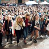 Nye regler på Københavns Universitet retter sig mod at forhindre krænkende adfærd blandt studerende og ansatte. Men de kan blive en glidebane mod selvcensur.