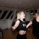 Mie Martha Moltke, kendt fra TV-programmet »Vild med dans«, driver Soulhouse i København, hvor der findes både groovedance og andre danse, der hverken kræver særlige koreografiske evner eller dansepartner.