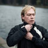 »Flere litterære kritikere sagde fra begyndelsen, at jeg var af det forkerte køn,« siger Jeppe Brixvold.